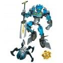 LEGO Bionicle 70786 - Gali - Pán vody
