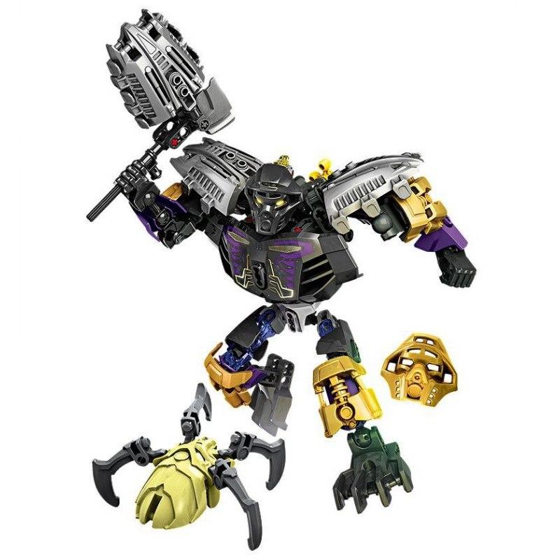 LEGO Bionicle 70789 - Onua - Pán země