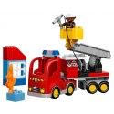 DUPLO LEGO Ville 10592 Hasičské auto