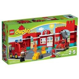 DUPLO LEGO Ville 10593 Hasičská stanice