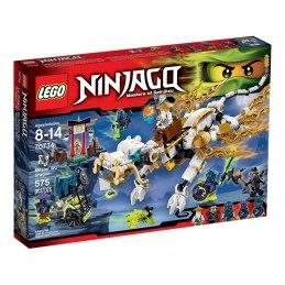 LEGO Ninjago 70734 Drak Mistra Wu