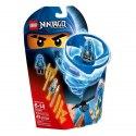 LEGO Ninjago 70740 Jayův letoun Airjitzu