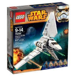 LEGO Star Wars TM 75094 Imperial Shuttle Tydirium
