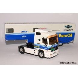 Monti System MS 61.9 – EuroOil Invelt Team 1:48