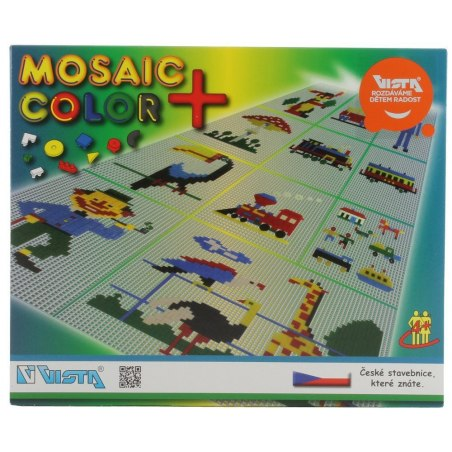 Mozaika - Vista Mosaic Color +