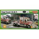 Monti System MS 42.2 - Tow Truck F.D.N.Y. 1:48