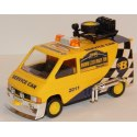 Monti System MS 05.3 - Renault Barum rally Service car 1:35