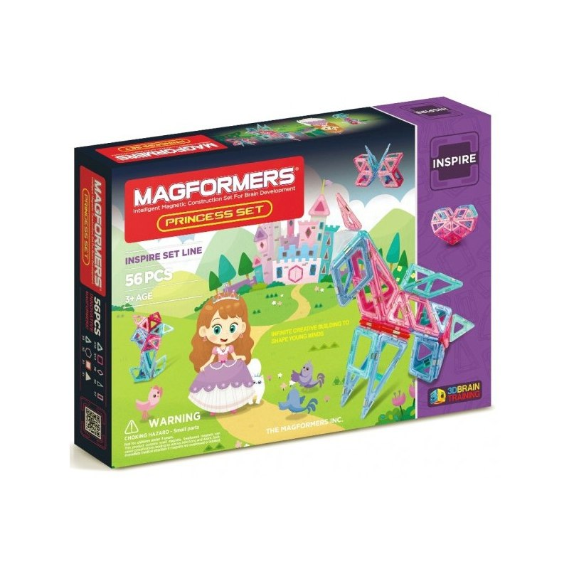 Magformers - Princess Set