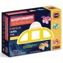 Magformers - Moje první bugy žluté 14 dílků