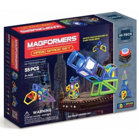 Magformers - Magic space