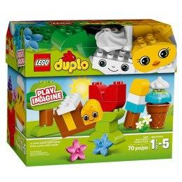 LEGO DUPLO 10817 LEGO DUPLO Tvořivá truhla