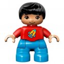 LEGO DUPLO 10819 Moje první zahrádka