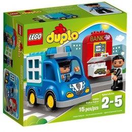 LEGO DUPLO 10809 Policejní hlídka