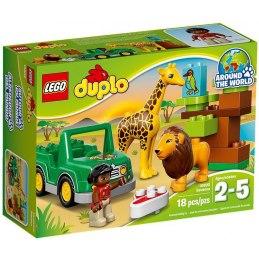 LEGO DUPLO 10802 Savana
