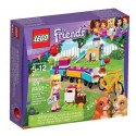 LEGO Friends 41111 Vlak na oslavy