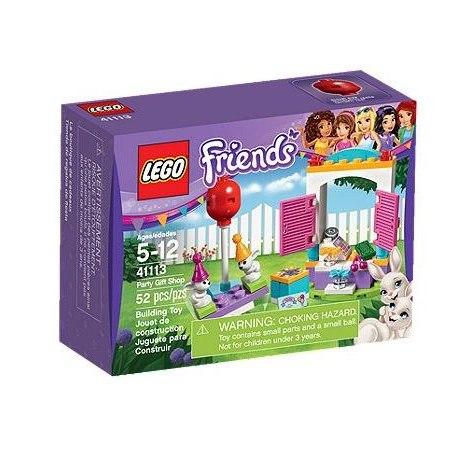LEGO Friends 41113 Obchod s dárky