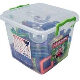Magformers - Master box PLUS, 124 dílků