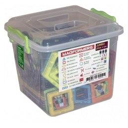 Magformers - Jumbo box PLUS, 177 dílků