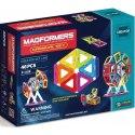 Magformers  Carnival 46 PCS