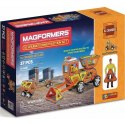 Magformers XL Cruiser Construction Set