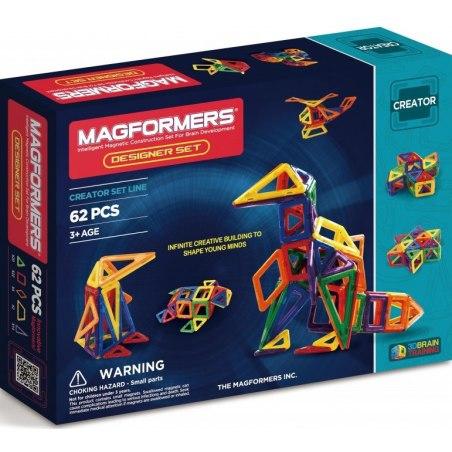 Magformers Designer Set