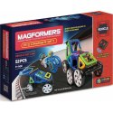 Magformers - R/C Bugy
