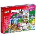 LEGO Juniors 10729 Popelčin kočár
