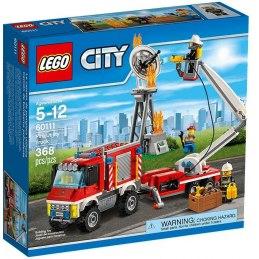 LEGO City 60111 Zásahové hasičské auto