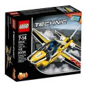 LEGO Technic 42044 Výstavní akrobatická stíhačka