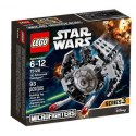 LEGO Star Wars TM 75128 Prototyp TIE Advanced
