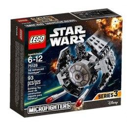 LEGO Star Wars TM 75128 Prototyp TIE Advanced