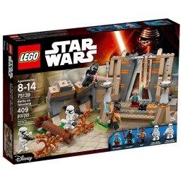 LEGO Star Wars TM 75139 Bitva na Takodaně