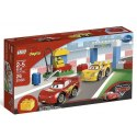 LEGO DUPLO Cars - Den závodu 6133