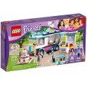 LEGO Friends 41056 - Televizní vůz