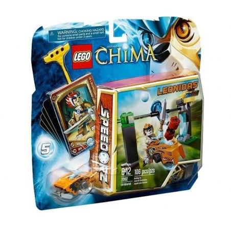 LEGO CHIMA - Vodopád Chi 70102