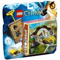 LEGO CHIMA - Brány do džungle 70104