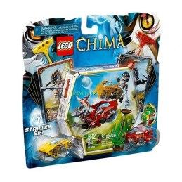 LEGO CHIMA - Souboje Chi 70113