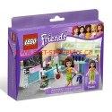 LEGO FRIENDS - Olivia ve svojí dílně 3933