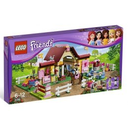 LEGO FRIENDS - Stáje v Heartlake 3189