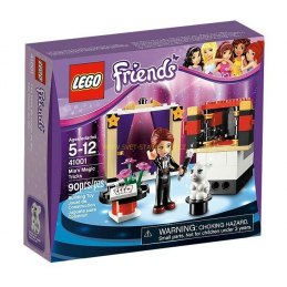 LEGO FRIENDS - Mia kouzlí 41001