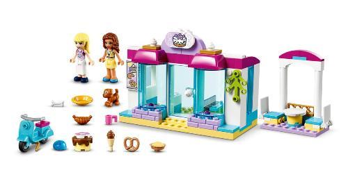 LEGO Friends 41440 Pekařství