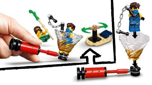 LEGO Ninjago 71735