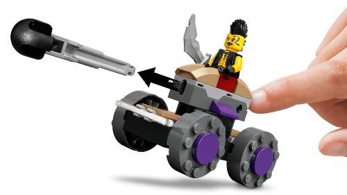LEGO Ninjago 71740