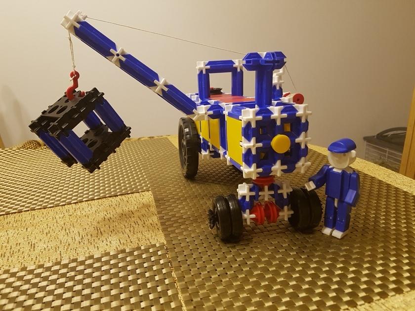Traktor Seva
