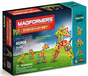 Magformers stavebnice