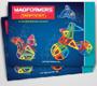 Návod pro Magformers Creative 90