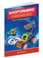 Návod pro Magformers Funny Wheels