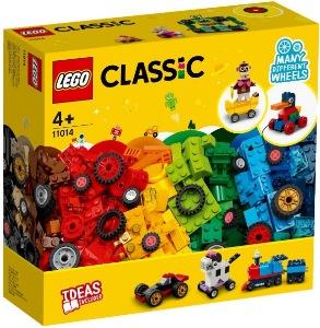 LEGO Classic 11004 z ledna 2021